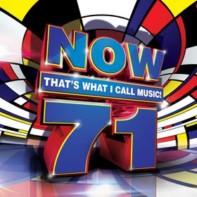 Now 71 - Various Artists (CD)