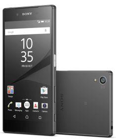 Sony Xperia Z5 32GB LTE - Black