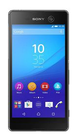 Sony Xperia M5 16GB LTE - Black