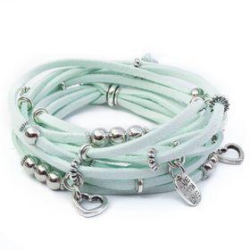 Euvella Grecian Arm Wrap - Mint