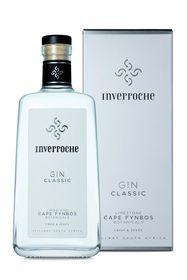 Inverroche - Classic Gin - 750ml