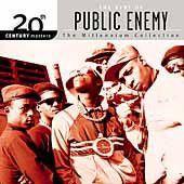 Public Enemy - 20th Century Masters - The Millennium (CD)