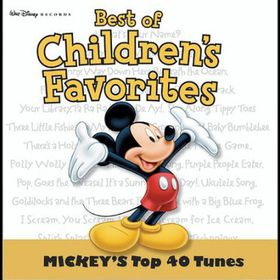 Mickey's Top 40 - (Import CD)