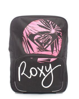 Roxy Beachside Backpack - Black