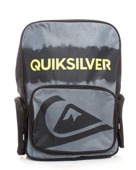 Quiksilver Diptide Backpack in Black