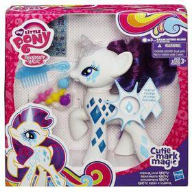 My Little Pony CMM Ultimate Pony Rarity