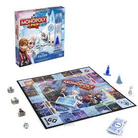 Monopoly Junior Frozen Edition Board Game