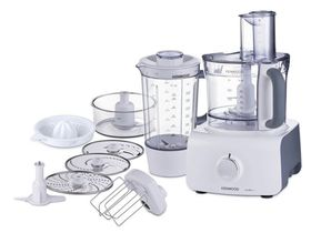 Kenwood - Multipro Home Food Processor - FDP613