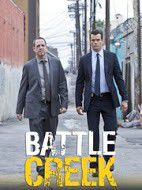 Battle Creek Season 1 (DVD)