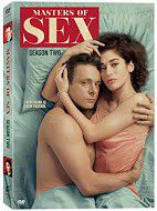 Master Of Sex Season 2 (DVD)