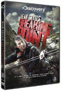 Bear Grylls: Breaking Point Season 1 (DVD)