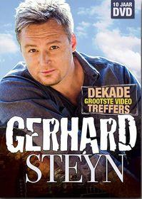 Gerhard Steyn - Dekade Grootste Treffers (DVD)