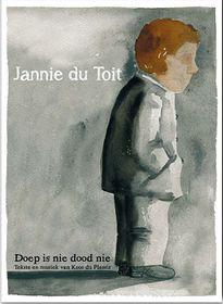 Jannie Du Toit - Doep Is Nie Dood Nie (DVD)