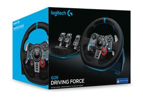 Logitech - Driving Force Shifter (PS4) | Buy Online in South