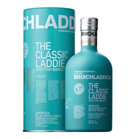 Bruichladdich - Classic Laddie Single Malt Whisky - 750ml
