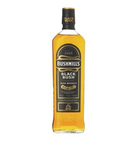 Bushmills - Black Bush Irish Whiskey - Case 12 x 750ml