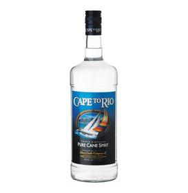 Cape to Rio Cane - Case  12 x 1 Litre