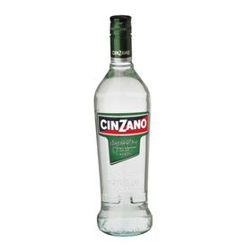 Cinzano -Dry Vermouth - 750ml