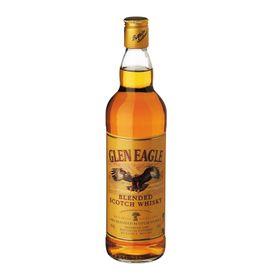 Glen Eagle - Scotch Whisky - Case 12 x 750ml