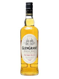 Glen Grant - Majors Reserve Single Malt Whisky - 750ml