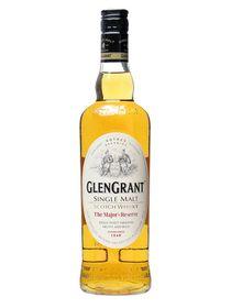 Glen Grant - Majors Reserve Single Malt Whisky - Case 12 x 750ml