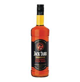 Jack Tarr - Dark Rum - Case 12 x 750ml
