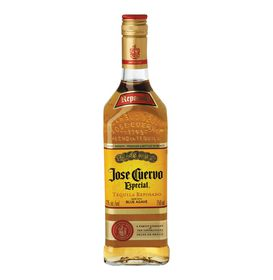 Jose Cuervo - Gold Tequila - 750ml