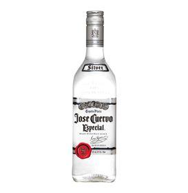 Jose Cuervo - Silver Tequila - 750ml