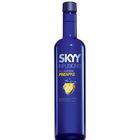 Skyy - Pineapple Vodka - 750ml