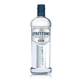 Stretton's - Double Cut Gin - 750ml