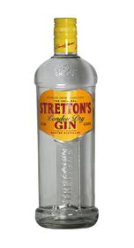 Stretton's - Original Gin - 750ml