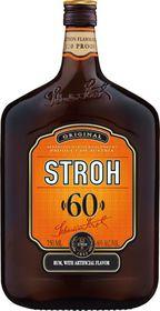 Stroh - 60 Rum - 750ml