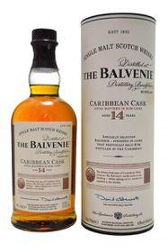 The Balvenie - 14 Year Old Single Malt Whisky - 750ml