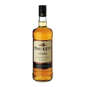 Two Keys Whisky - Case 12 x 750ml