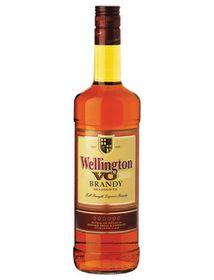 Wellington - VO Brandy - 1 Litre