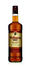 Wellington - VO Brandy - Case 12 x 750ml