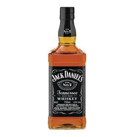 Jack Daniels - Tennessee Whiskey - 750ml