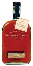 Woodford - Reserve Bourbon - 750ml