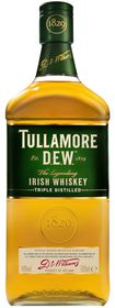 Tullamore Dew - Irish Whiskey - 750ml