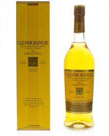 Glenmorangie - 10 Year Old Single Malt Whiskey - 750ml
