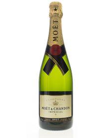 Moet & Chandon - Brut Imperial Champagne - 750ml
