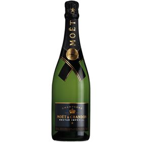 Moet & Chandon - Nectar Imperial Champagne - Case 6 x 750ml