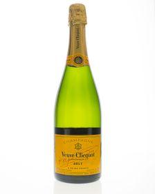 Veuve Clicquot - Yellow Label Champagne - 750ml