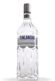 Finlandia - Vodka - 750ml