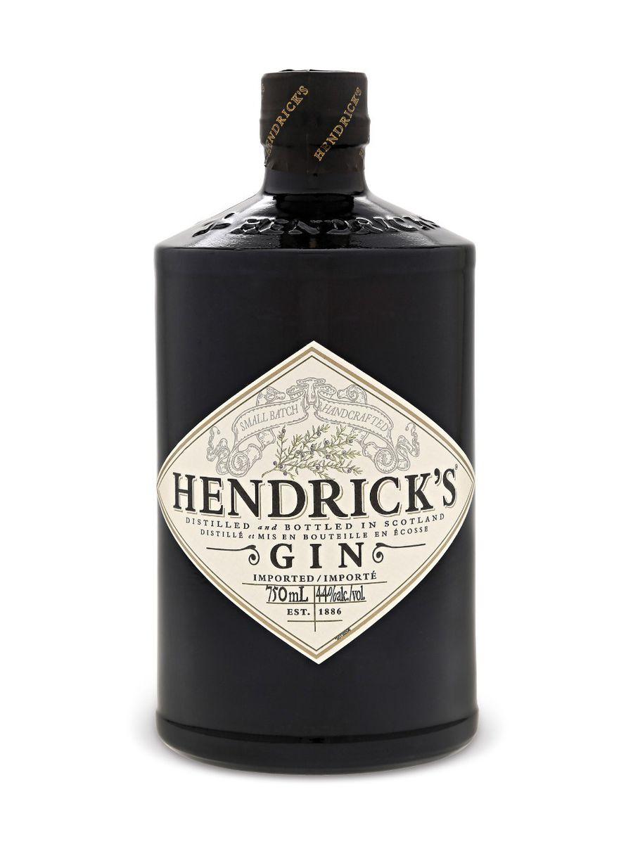 Hendricks gin 750ml 10657 buy online in south africa for The hendricks