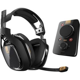 Astro A40 Headset + Mixamp (Ps4/Ps3/Pc)