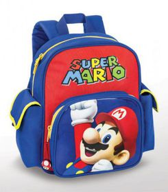Super Mario Kids Backpack