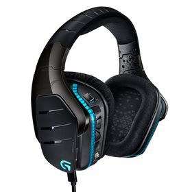 Logitech G633 Artemis Spectrum RGB 7.1 Surround Gaming Headset (PC, PS4 and Xbox One)