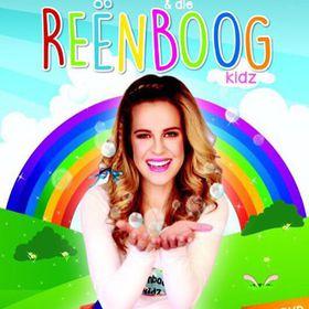 Clarice & die Reenboog Kidz (DVD)