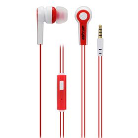 Astrum In Ear Earphone - EB230 Red